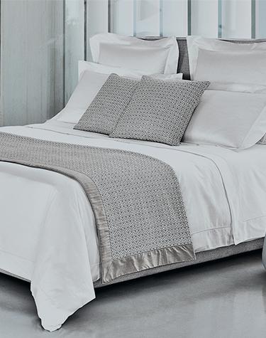 Lenzuola Matrimoniali Frette.Luxury Bedding Fine Linens Frette 1860