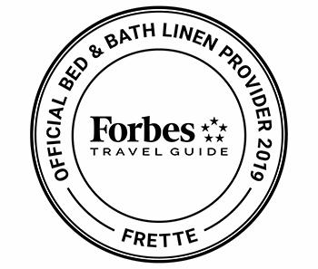 Frette Forbes Partner Logo