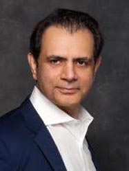 Shah Adil, Managing Director The Whitley, A Luxury Collection Hotel