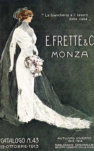 Catalogue Corredo 1913