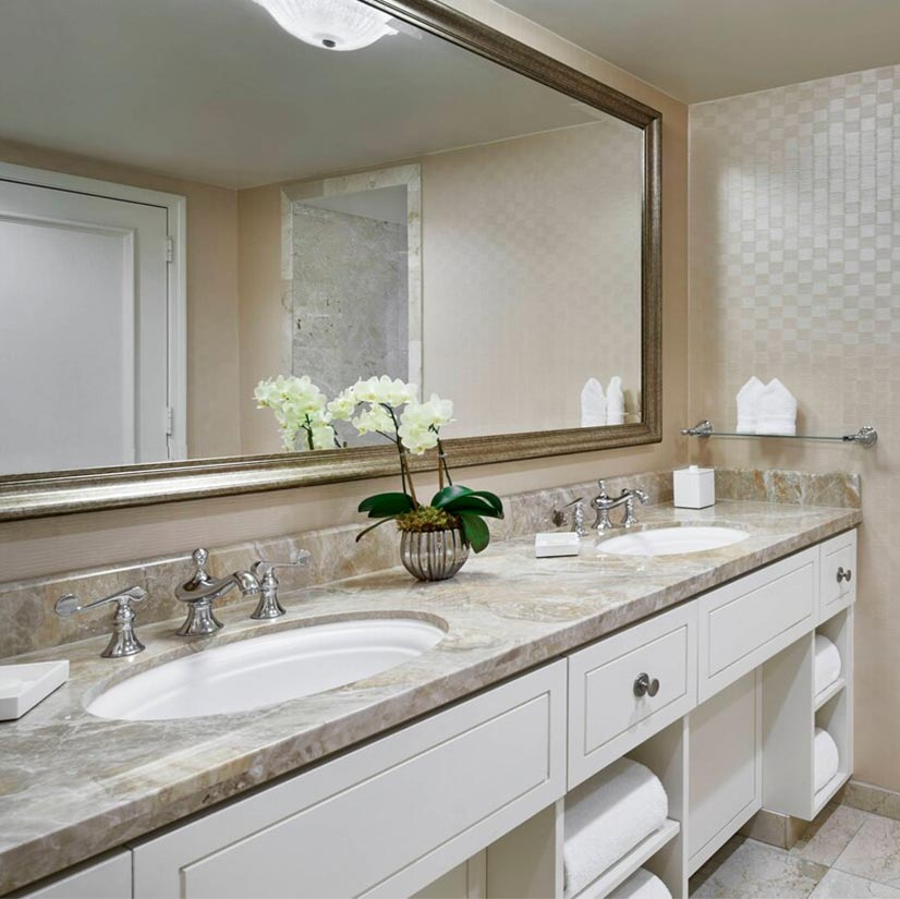 The Whitley Bathroom En Suite